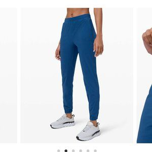 NWOT Lululemon Adapted State Jogger High Rise